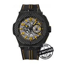 Hublot Big Bang Ferrari Ceramic Carbon Unused