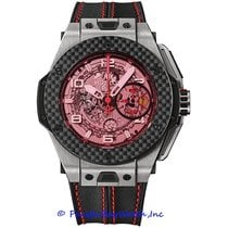 Hublot Big Bang 45mm Ferrari 401.NQ.0123.VR