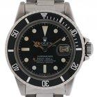 Rolex Submariner Date Stahl Automatik 40mm Ref.1680 Vintage...