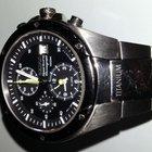 Seiko Sportura Chronograph Titanium