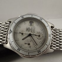 TAG Heuer 2000 automatic Professional 200 meters 172.006