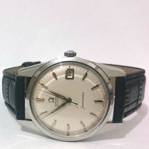 Omega Seamaster Automatic Date 14701-1-SC Cal. 562 24J 34mm Steel