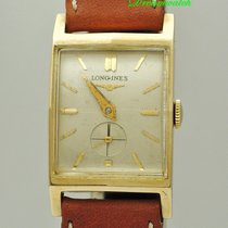 Longines Vintage 14 k Gold