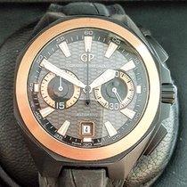 Girard Perregaux 芝柏 (Girard Perregaux) Chrono Hawk 49970-34-23...