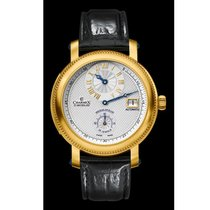 Charmex Armbanduhr Jubile Spezial, Regulateur, 2211