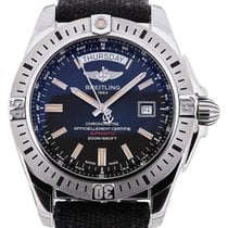 Breitling Galactic 44 Automatic Day Date