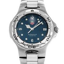 TAG Heuer Watch Kirium WL1113.BA0701