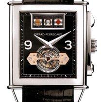 Girard Perregaux Girard-Perregaux Vintage 1945 Man · Jackpot...