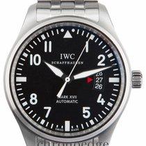 IWC Pilots Mark XVII Automatic IW326504