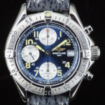 Breitling Colt Chronograph  Steel Automatic