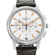 Zenith Watch El Primero 03.2110.400/01.C498