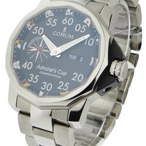 Corum 947.931.04/0371 Admirals Cup Competition 48mm in...