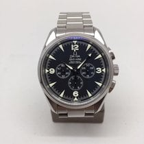 Omega Railmaster Chronometer 41mm