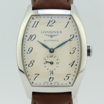 Longines Evidenza Automatic Steel  L2.6424