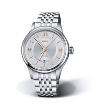 Oris Men's 733 7719 4071-07 8 20 10 Classic Watch