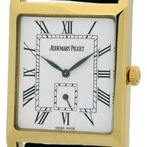 Audemars Piguet Edward Piguet 18k Yellow Gold Dress Watch Ref.