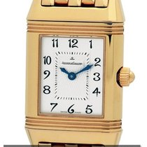 Jaeger-LeCoultre Reverso Collection Reverso Duetto 21mm 18k...