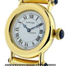 Cartier Diablo Collection Diablo Ladies 18k Yellow Gold Quartz...