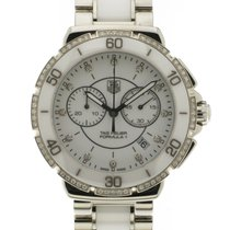 TAG Heuer Formula 1 Ceramic Chrono lady