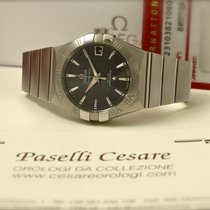 Omega Constellation Co-Axial Ref. 12310382106001 FULL SET