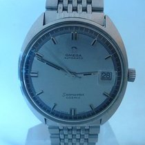 Omega vintage 1965 seamaster automatic cosmic ref 166.026 cal 565