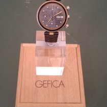 Gérald Genta GEFICA