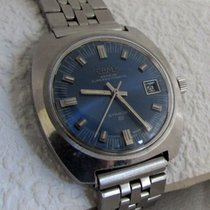Camy Geneve superautomatic Starjet 82, serviced