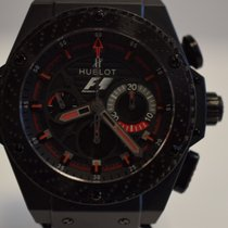 Hublot F1 LIMITED EDITION 1 OF 500 IN STOCK N0W