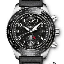 IWC Pilot`s Watch Timezoner Chronograph