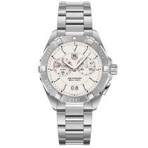 TAG Heuer Aquaracer Alarm Men's Watch WAY111Y.BA0910