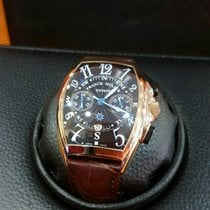 Franck Muller SALE World's Cheapest Mariner Chronograph in...