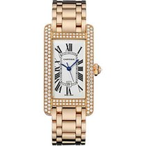 Cartier Tank Americaine wb710003