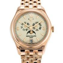 Patek Philippe Watch Complications 5146/1R-001