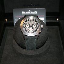 Blancpain L-Evolution Flyback Chronograph Limited Edition