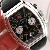 Franck Muller Conquistador ref.8001cc Chronograph Automatic ...