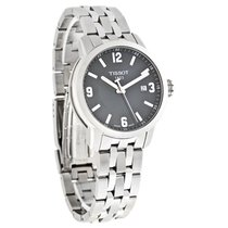 Tissot PRC 200 Series Mens Swiss Quartz Watch T055.410.11.057.00