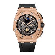 Audemars Piguet Royal Oak Offshore Grande Complication Pink Gold