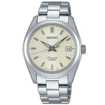 Seiko SARB035 Seiko JDM Machanical 6R15 Auto Men's Watch