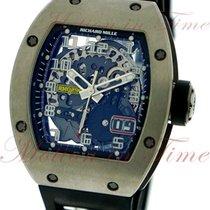 Richard Mille RM-029 Oversize Date, Skeleton Dial - Titanium...