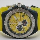 """Technomarine """"Cruise Yellow Magnum Chrono"""" 45mm. New,..."""
