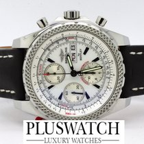 Breitling for Bentley GT Chronograph A1336212 / A575 / 435X NEW