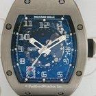 Richard Mille RM005 AE, Titanium