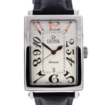 Gevril Avenue of Americas 5000 Limited Edition watch