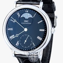 IWC Portofino Collection Portofino Manual Wind Moonphase