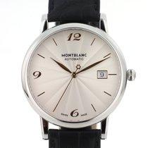 Montblanc Star Classique Date Automatic - 113823