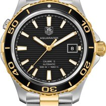 TAG Heuer Aquaracer Men's Watch WAK2122.BB0835