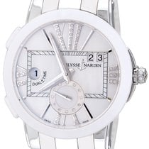 Ulysse Nardin Executive Dual Time Lady's