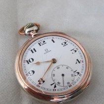 """オメガ (Omega) """"C"""" movement rarity serviced silver model"""