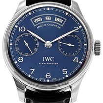 IWC Portoghese Calendario Annuale