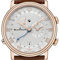 Blancpain 6640-3642-55b